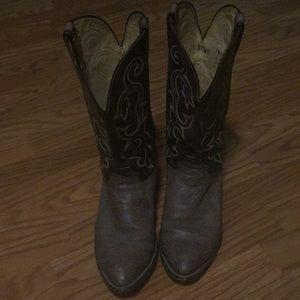 hondo boots Shoes - Men's Cowboy Boots